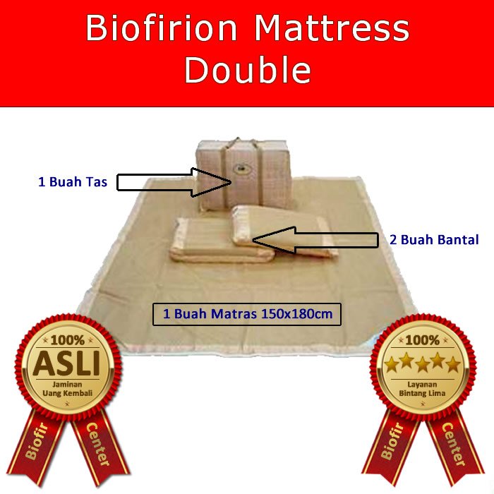 Matras Biofirion Double