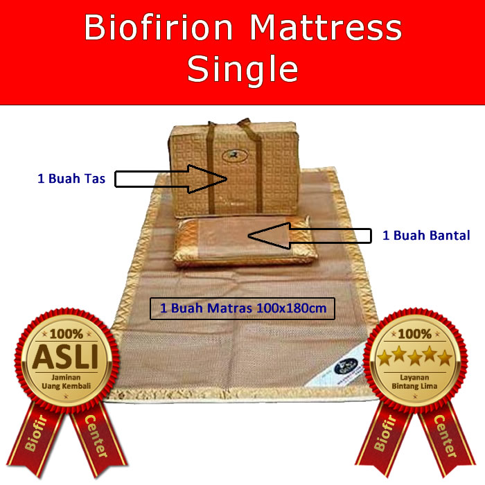 Matras Biofirion Single